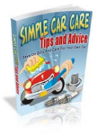 Simple Car Care Tips And Advice