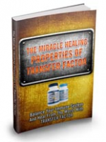 The Miracle Healing Properties O...