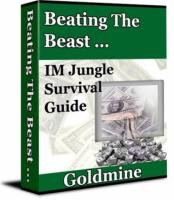 Beating The Beast - IM Jungcle S...