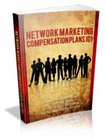 Network Marketing Compensation P...