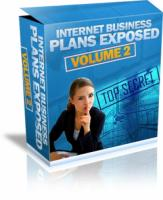 Internet Business Plans Exposed ...