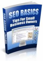 SEO Basics - Tips For Small Busi...