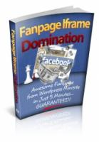 Fanpage Iframe Domination