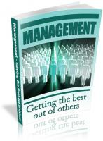 Management - Getting The Best Ou...