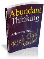 Abundant Thinking - Achieving Th...