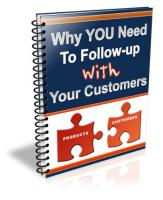 Why You Need To Follow Up With Y...