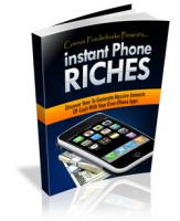 Instant Phone Riches