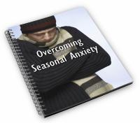 Overcomig seasonal Anxiety