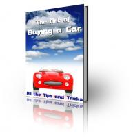 The Art Of Buying A Car