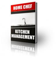 Home Chef Kitchen Management