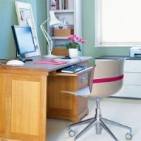51 Ways To A Great Home Office