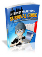 Internet Marketing Survival Guid...