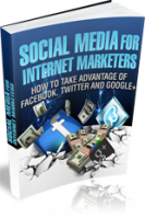 Social Media For Internet Market...