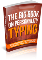 The Big Book On Personality Typi...