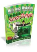 Multi-Level Marketing Success St...