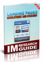 Landing Pages Development And st...