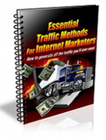 Essential Traffic Methods For In...