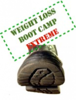 Weight Loss Boot Camp Extreme