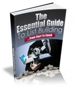 The Essential Guide To List Buil...
