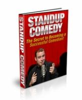 Stand-up Comedy - PLR