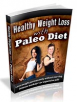Healthy Weight Loss With Paleo D...