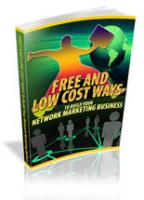 Free And Low Cost Ways To Build ...