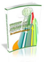 Think And Grow Rich For Network ...