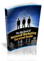The Big Book Of Network Marketin...