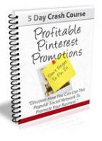 Profitable Pinterest Promotions ...
