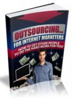Outsourcing For Internet Markete...