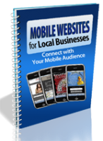 Mobile Website For Local Busines...