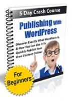 Publishing With WordPress Course...