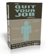 The Quit Your Job Manual