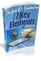 The 7 Key Elements Every Markete...