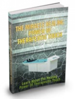 The Miracle Healing Power Of The...