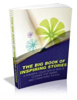 The Big Book Of Inspiring Storie...