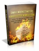 Email Marketing Tips For Effecti...