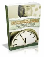 Time Management Strategies For T...