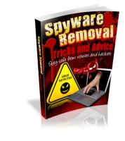 Spyware Removal Tricks And Advic...