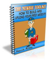 The Newbie Toolkits