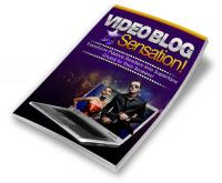 Video Blog Sensation