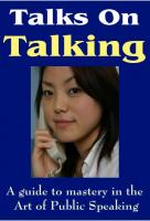 Talks On Talking