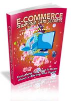 ECommerce Shopping Cart Secrets