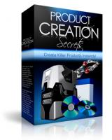 Product Creation Secrets