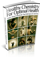 Healthy Chemistry For Optimal He...