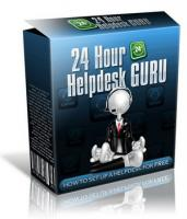 24 Hours Helpdesk Guru