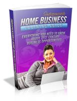 Indispensable Home Business Trai...