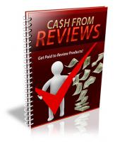Cash From Reviews