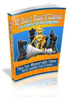 10 Best Board Games For Family F...