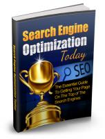 Search Engine Optimization Today...